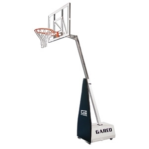 Picture of Gared Mini-EZ™ Basketball System Replacement Pad