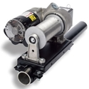 Picture of LR Dynamics Electric Winch with Pigtail and Receptacle - QR4
