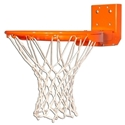 Picture of Gared Scholastic Rear-Mount Breakaway Goal with Nylon Net