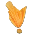 Picture of Champro Weighted Referee Penalty Flag - Gold ball