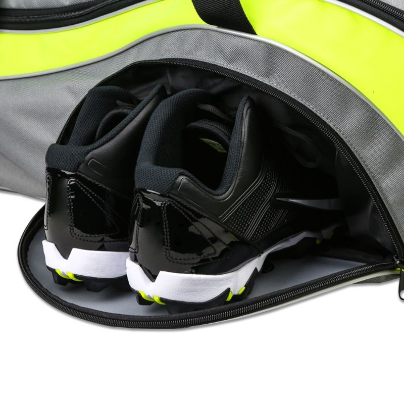 Champro Baseball Pro Plus Catcher S Roller Bag Sports