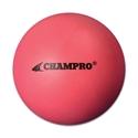 Picture of Champro Foam Lacrosse Balls