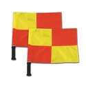 Picture of Champro Soccer Deluxe Linesman Flags