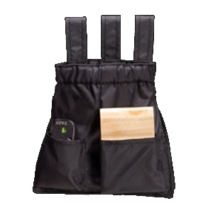 Picture Of Schutt Umpire Ball Bag Deluxe