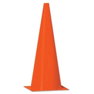 Picture of Champro Orange Plastic Marker Cones