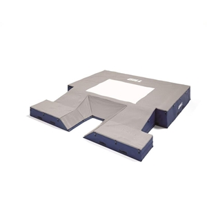 Picture of Gill G1 Pole Vault Landing System Weather Cover