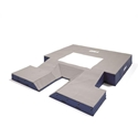 Picture of Gill G6 Pole Vault Landing System Weather Cover