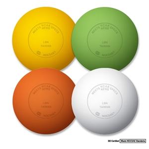 Picture of Champro NOCSAE Lacrosse Balls