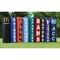 Picture of Fisher Varsity Series Goal Post Pads