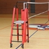 """Picture of BSN 3"""" Volleyball Ground Sleeves & Floor Covers"""