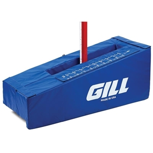 Picture of Gill Angled Base Pads