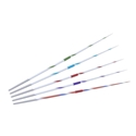 Picture of Gill Nordic Sport 600g Rubber Tip Javelins