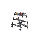 Picture of Gill Discus Shot Hammer Combo Cart