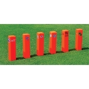 Picture of Fisher Custom Printed Pylons