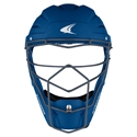 Picture of Champro Optimus Pro Rubberized Matte Hockey Style Catcher's Headgear