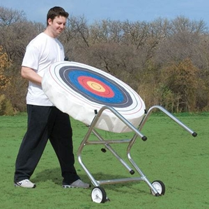 Picture of Hawkeye Archery Monster Target Stand
