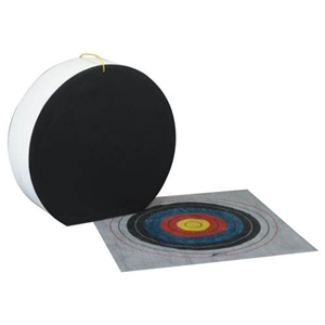 Picture of American Whitetail Free Standing Rolled Foam Target