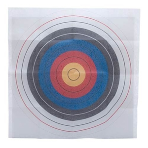 Picture of Hawkeye Archery Fibercloth Target Faces