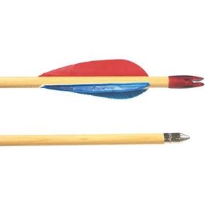 Picture of Cajun Archery Wood Arrows