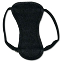 "Picture of 6"" Economy Archery Armguard"