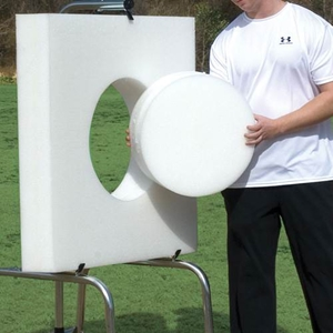 Picture of Ethafoam Archery Targets With Replaceable Core