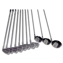 Picture of Women's 10 Piece Right Handed Golf Club Set