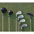 Picture of Men's 7 Piece Right  Handed Golf Club Set