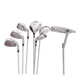 Picture of Men's 7 Piece Left Handed Golf Club Set