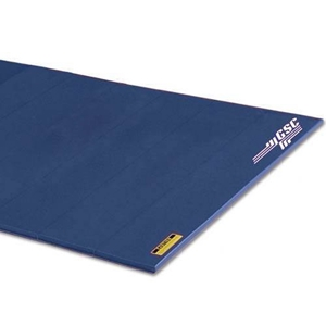 Picture of GSC 4' x 6' Ultimat® 2' Mat with Fasteners on 4 Sides