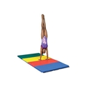 "Picture of SSN 2"" Thick Soft Gymnastics Mats"