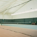 Picture of Custom Indoor Divider Netting