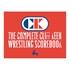 Picture of Cliff Keen Wrestling Scorebook