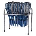 Picture of BSN Racquet Cart