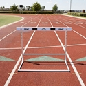 Picture of Port A Pit Junior Training Hurdle