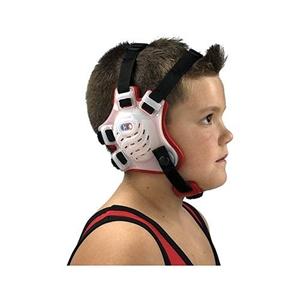 Picture of CK YF5 Youth Tornado Wrestling Headgear