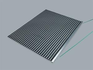 Picture of Putterman Aluminum Drag Mat