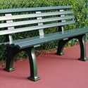 Picture of Putterman Courtside Benches