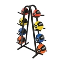 Picture of Champion Barbell Double Medicine Ball Rack