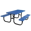 Picture of Heavy Duty Rectangular Tables