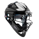 Picture of Schutt Air Maxx 2966  Hockey-Style Catcher's Helmet with Matching Guard