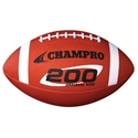 Picture of Champro 200 Rubber Football