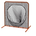 Picture of Champro BRUTE Sock Screen Replacement Net; 7' x 7'