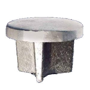 Picture of L.A. Steelcraft Post Cap