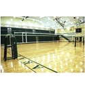 Picture of Gared Omnisteel™ Collegiate Telescopic Competition Volleyball System