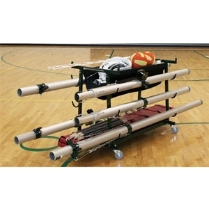 Picture of Gared Volleyball Equipment Storage Cart