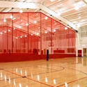 Picture of Draper Ridge-Fold Gym Divider Curtain
