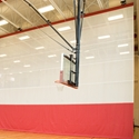 Picture of Draper Top-Roll Gym Divider Curtain