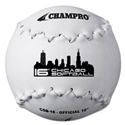 """Picture of Champro 16"""" Chicago Softball"""