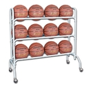 Picture of Champro Ball Rack With Casters