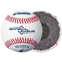 Picture of Champro CBB-195 Official League Baseballs